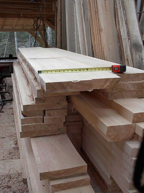 Modifications and Tricks with Small Bandsaw Mills