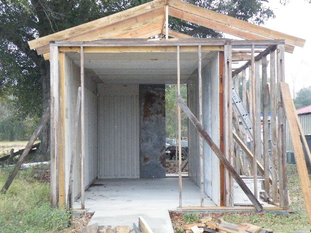 Solar Kiln Designs 3 Heated Lumber Dry