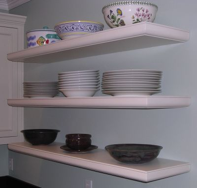 supporting a cantilevered shelf rh woodweb com self supporting wall shelves self supporting wall shelves