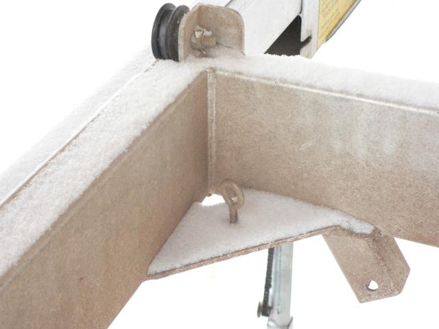 Swing Mill Modifications For Making Double Cuts
