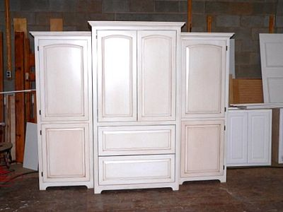Painting Kitchen Cabinets | DoItYourself.com
