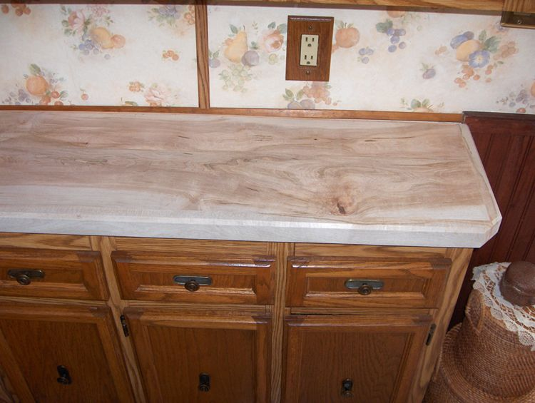 What's a Tough Top Coat Over Tung Oil?